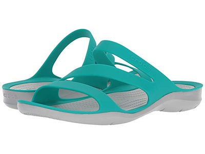 Crocs Swiftwater Sandal W Női /Tropical/grey