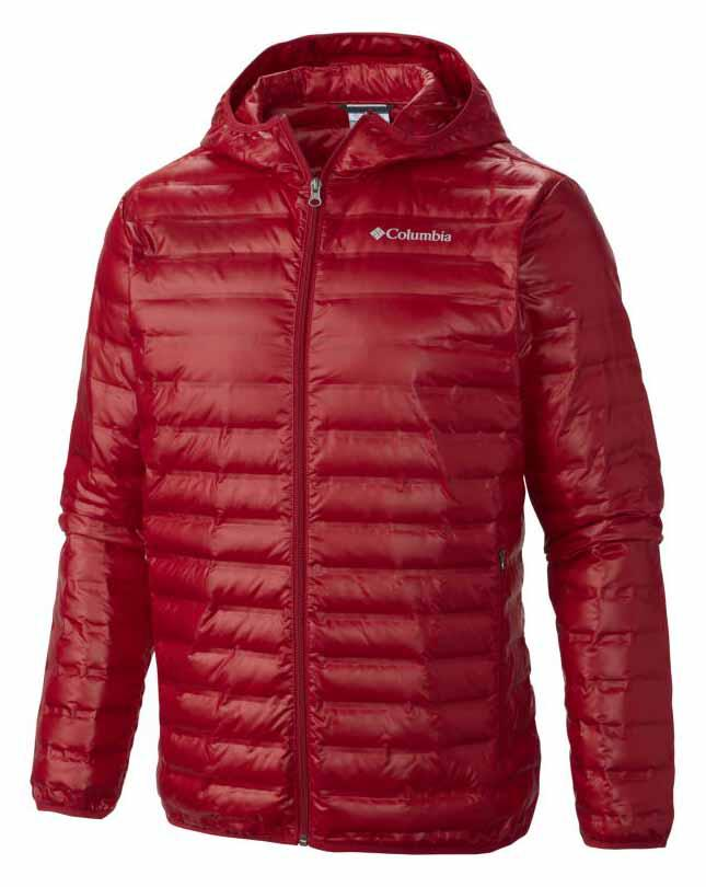 Columbia Flash Forward Down F�rfi Jacket