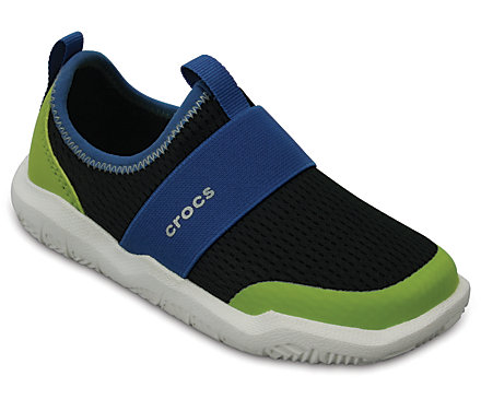 Crocs Swiftwater Easy-on gyerek cipő