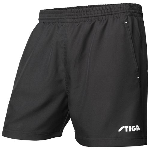 Stiga Marine Shorts/Black