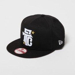 Fradi New Era 9 fifty limited snapback black