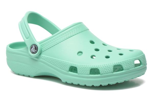 Crocs Cayman Kid's Sea Foam papucs