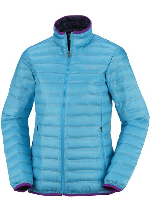 Columbia Flash Forward Down N�i Jacket