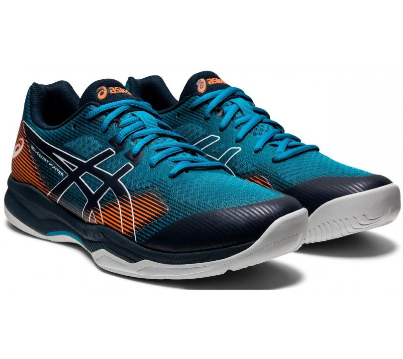 Asics Gel-Court Hunter 2 férfi teremcipő