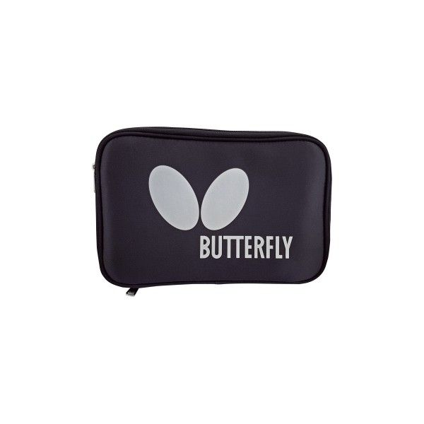 Butterfly Pro Case Double ping-pong ütőtok / fekete