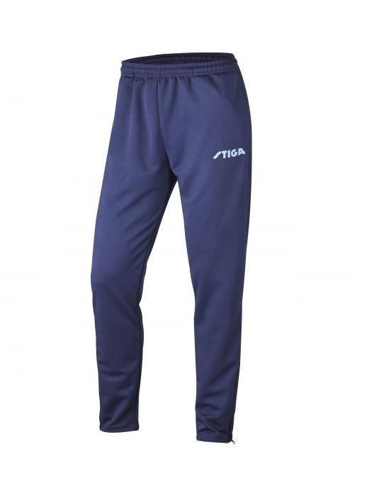Stiga Joy Pants melegitő alsó Blue/Navy