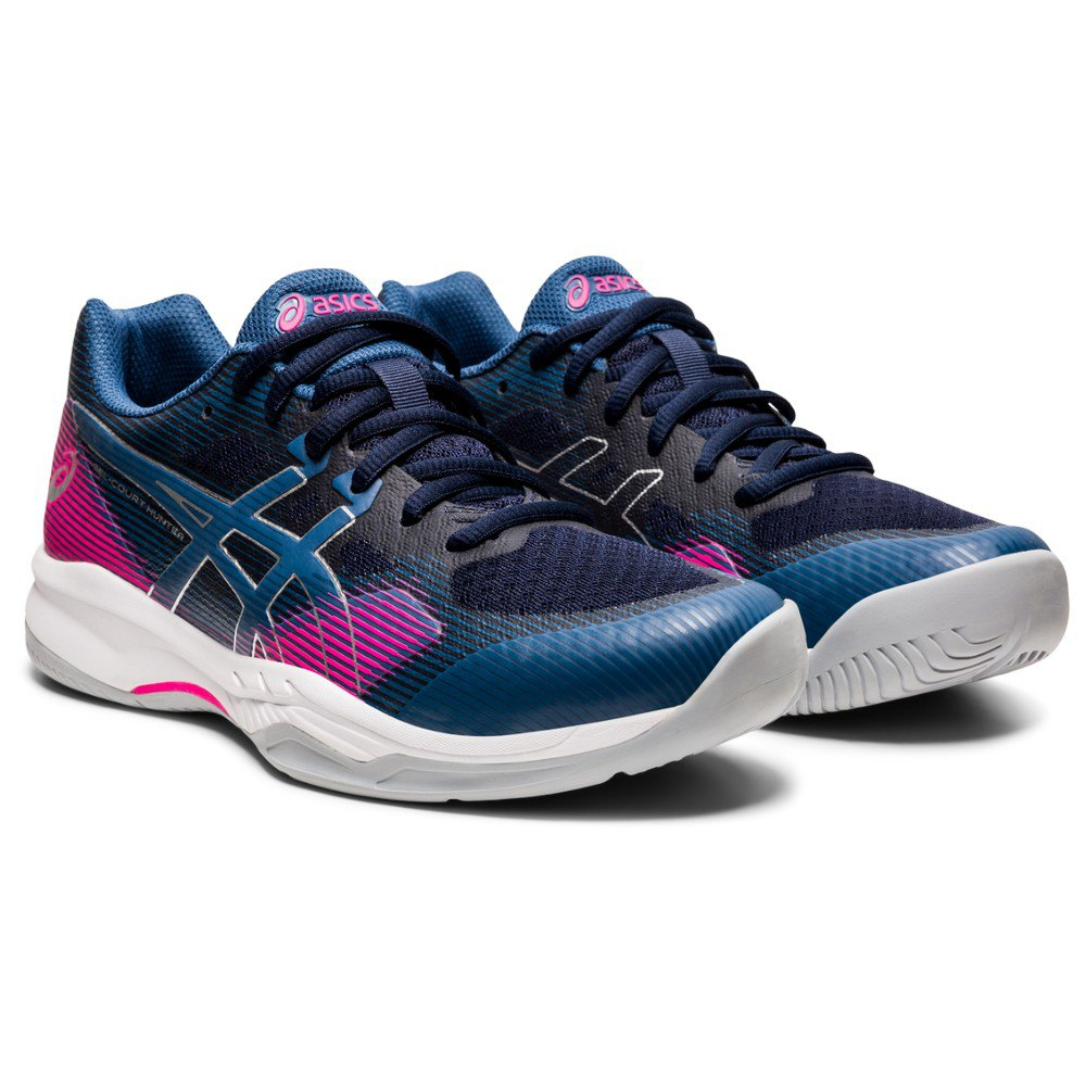 Asics Gel-Court Hunter 2 női teremcipő