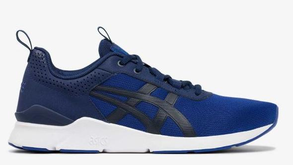 Asics Gel-Lyte Runner/Navy ÚJ